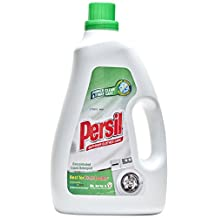 Persil Fibre Intelligent Low Suds Liquid Detergent, Concentrate, 3L
