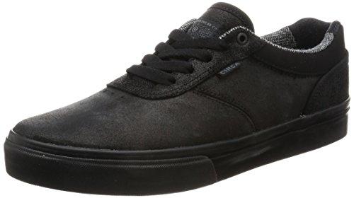 [サーカ] GRAVETTE  100142 BLACK/SHADOW BLACK/SHADOW US 8(26cm)