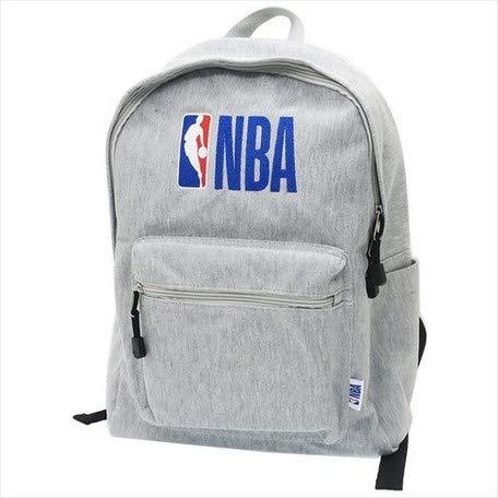 エヌビーエー(NBA) NBA スウェットバックパック ロゴ NBA-014-LM(Men'sLady'sJr)