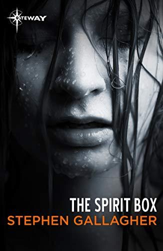 The Spirit Box (English Edition)