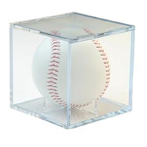 サクライ貿易(SAKURAI) Promark(プロマーク) 野球 サインボール ケース ボール セット KB-2943