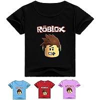 Kids Boys / Girls T-Shirt Roblox