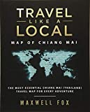 Travel Like a Local-Chiang Mai Map