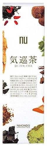 気巡茶 5g×15包 ニホンドウ(薬日本堂)