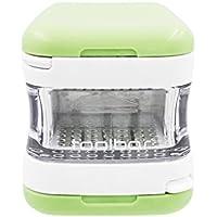 toolbar 【BPAフリー材ガーリックスライサー】 3 in 1 Garlic Slice and Dice  TB0145 TB0145