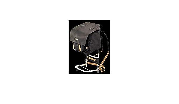 5fed6b343610 Amazon | 背負子 PXバックパックアルミフレームバッグ付M アルミキャリア | | 背負子・ベビーキャリア
