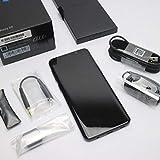 au SAMSUNG Galaxy S9 SCV38 Midnaight Black