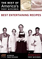 Best Entertaining Recipes: America's Test Kitchen [DVD] [Import]