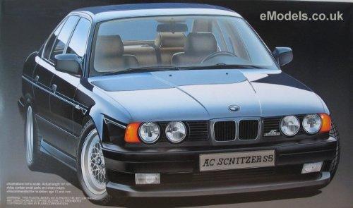 フジミ模型 1/24 RS-10 BMWシュニッツァー