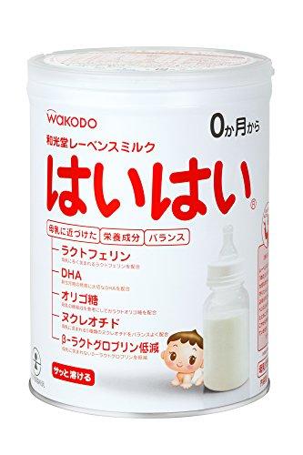 RoomClip商品情報 - 和光堂 レーベンスミルク はいはい 850g