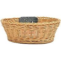 季節商品 洗えるバスケットオーバル