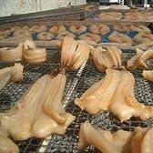 【愛知県三河湾産】白ミル貝の干物(ひも部) 150g