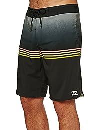 (ビラボン) Billabong メンズ 水着?ビーチウェア 海パン Billabong Fifty50 X 19 Board Shorts [並行輸入品]