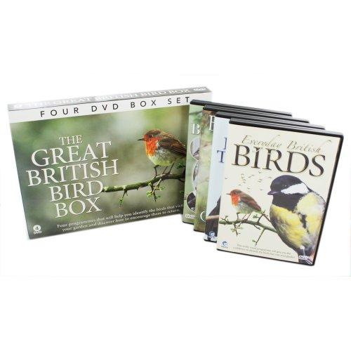 Great British Bird Box [Import anglais]