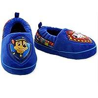 Josmo Kids Paw Patrol Boys Girls Aline Slippers (Toddler/Little Kid)
