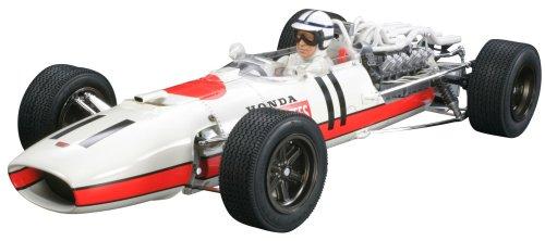 1/12 ビッグスケールシリーズ No.32 Honda RA273(エッチングパーツ付き) 12032