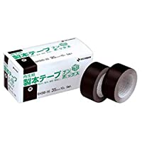 ==まとめ== ・ニチバン・製本テープ<再生紙>ブンボックス・35mm×10m・黒・BKBB-356・1箱==5巻== ・-×2セット-