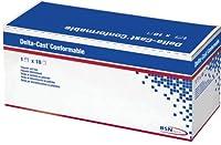 デルタキャストコンフォーマブル4号 7228033(10カンイリ) デルタキャストコンフォーマブル(24-6197-02)【BSN medical】[1箱単位]