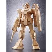 プレックス 木製 ガンダム RX-78-2 限定品 手彫り 彫刻
