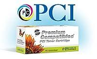 プレミアム互換機ce272ac-pci PCI HP ce272ac HP 650A MPS/契約イエロートナーカートリッジ