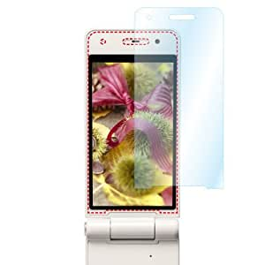 【AR液晶保護フィルム】 docomo P-01F 専用 画面の美しさを損なわないフィルム AR-P01F