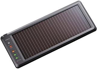 セルスター  ソーラーバッテリー充電器 SB-700  DC12V専用
