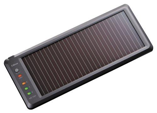 セルスター(CELLSTAR) ソーラーバッテリー充電器 SB-700 DC12V専用 / セルスター(CELLSTAR)