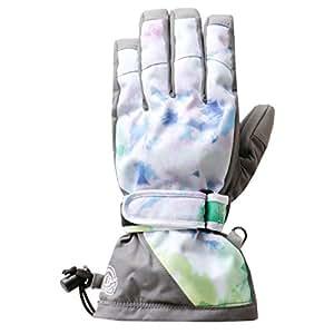 icepardal(アイスパーダル) 全19色柄 レディース スノーボード グローブ インナー付き スノーボード ウェア 生地使用 IG-81 D-564 09号サイズ 手ぶくろ 手袋 てぶくろ スノーグローブ スノボ スノボー グローブ スキー