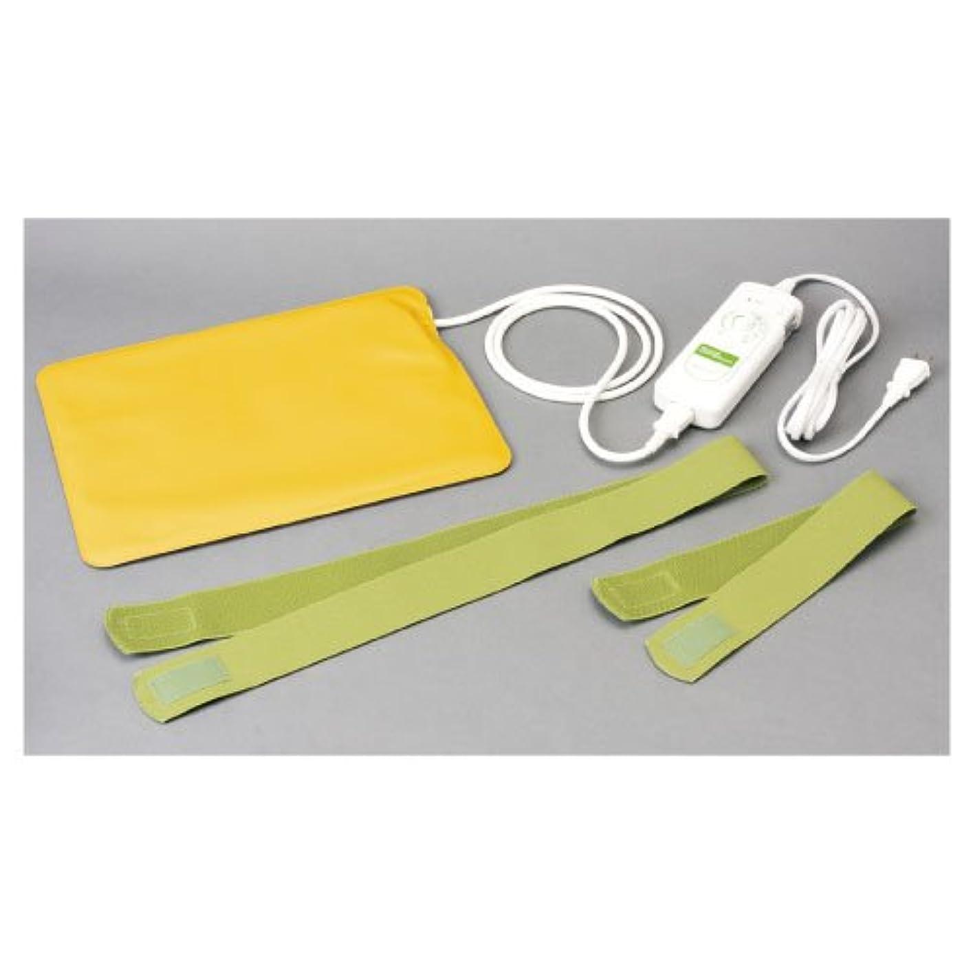 友情魂保険をかける温熱治療器 サンホットHC KB-216