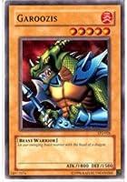 Yu-Gi-Oh! - Garoozis (TP2-026) - Tournament Pack 2 - Promo Edition - Common