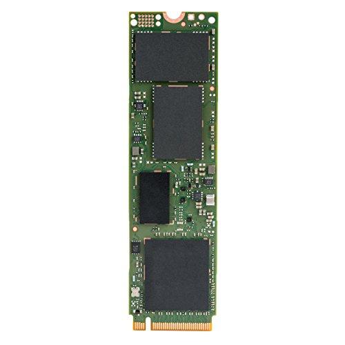 インテル SSD 600pシリーズ  256GB M.2 PCIEx4