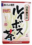 山本漢方の100%ルイボス茶 3g×20P / 山本漢方製薬