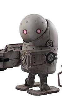 ニーアオートマタ ブリングアーツ 機械生命体セット(2体セット) PVC製 塗装済み可動フィギュア