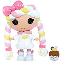 Lalaloopsy Sugary Sweet Littles Doll- Mallow Sweet Fluff