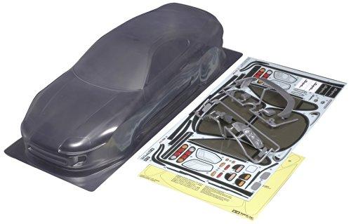 RCスペアパーツ SP.1291 トヨタ スープラ スペアボディセット