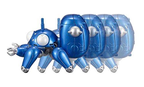 トコトコタチコマ 攻殻機動隊 STAND ALONE COMPLEX トコトコタチコマりた~んず2018 約55mm PVC製 塗装済み可動フィギュア