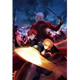 Fate stay night [Unlimited Blade Works] Original Soundtrack(通常盤)