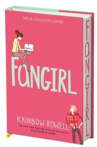 Fangirl: Special Edition (Signed Edition)