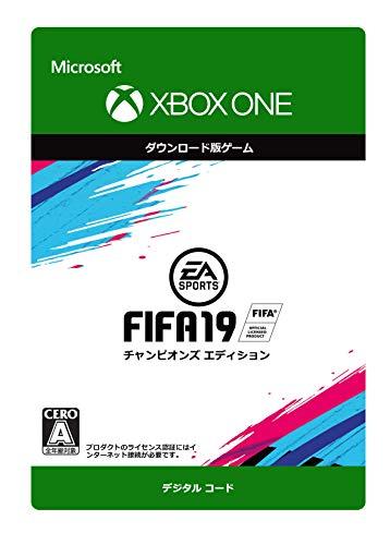 FIFA 19 チャンピョンズエディション | Xbox One|オンラインコード版