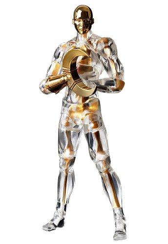 figma COBRA THE SPACE PIRATE クリスタル・ボーイ (ノンスケール PVC製塗装済み完成品 可動フィギュア)