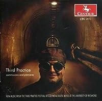 Third Practice: Commissions & Premieres