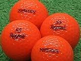 【Aランク】【ロゴなし】レイグランデ POWER DRIVE オレンジ 12個セット【ロストボール】