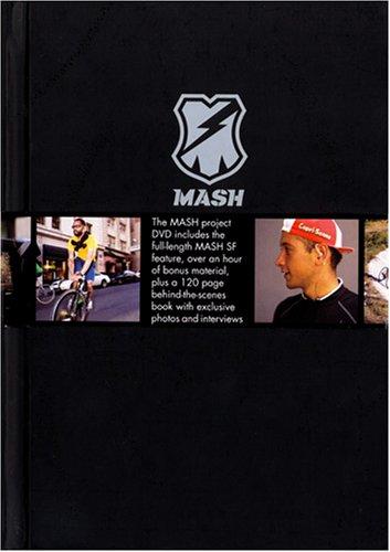 【ピストバイク DVD】 MASH(マッシュ) 輸入版 [DVD]