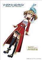 ソードアートオンライン きゃらぺた シリカ L ステッカー A3 壁紙ウォールシール anime グッズ sao