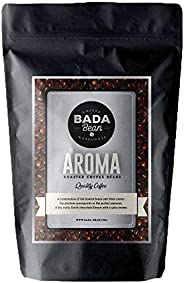 Bada Bean Coffee, Aroma, Roasted Beans. Fresh Roasted Daily. Award Winning Speciality Coffee Beans. 500g (Whol