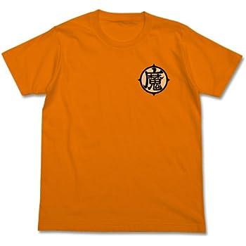 ドラゴンボール改 魔Tシャツ オレンジ サイズ:L
