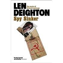 Spy Sinker (Hook, Line & Sinker)