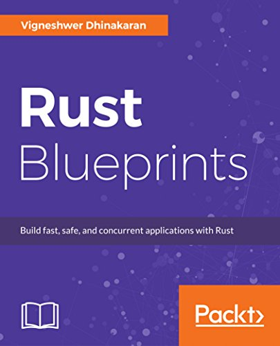 Rust Blueprints: Build fast, safe, and concurrent applications with Rust