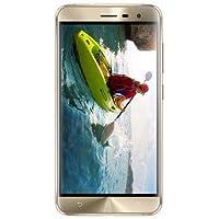 ASUS ASUS ZenFone3 5.2 Dual SIM ZE520KL Shimmer Gold 【32GB 海外版 SIMフリー】