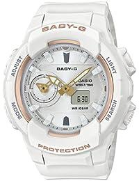 CASIO (カシオ) 腕時計 Baby-G (ベビーG) サファリ BGA-230SA-7Aレディ-ス 海外モデル [並行輸入品]